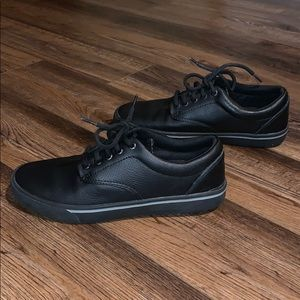Shoes - Slip Resistant Shoes